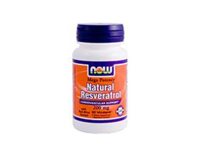 Resveratrol  葡萄籽素