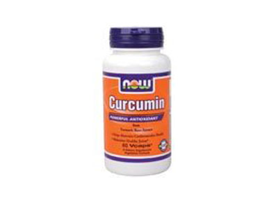Curcumin 薑黃素