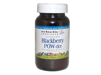 Blackberry  Extract 黑莓