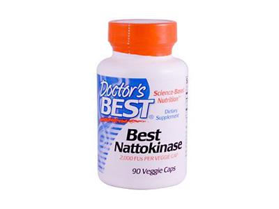 Nattokinase 納豆激酶