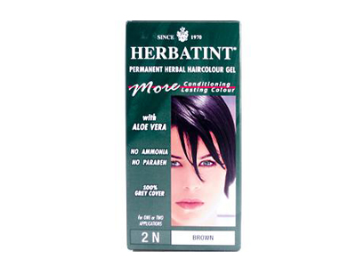 Herbatint Hair Color 天然染髮劑