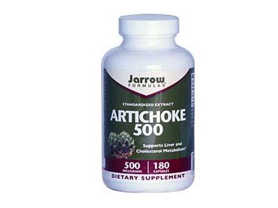 Artichoke 洋薊