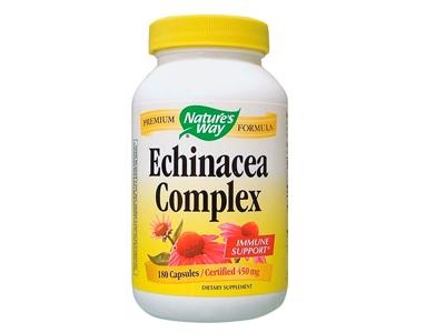 Echinacea Complex 紫錐花複方