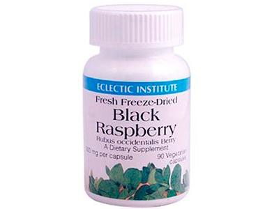 Black Raspberry 黑樹莓