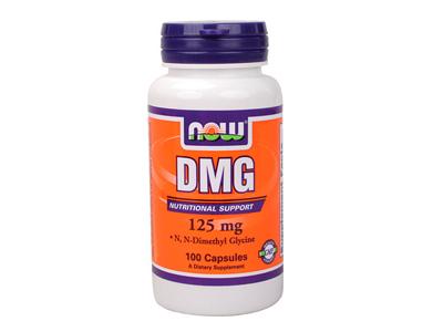 葡萄糖酸  DMG