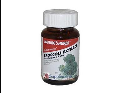 Broccoli 綠花椰菜