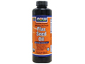 亞麻籽油 (高木質醇)