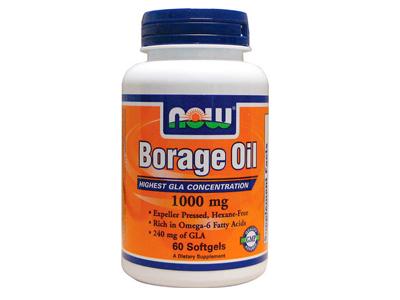 Borage Oil 琉璃苣油