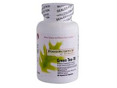 Green Tea 綠茶素