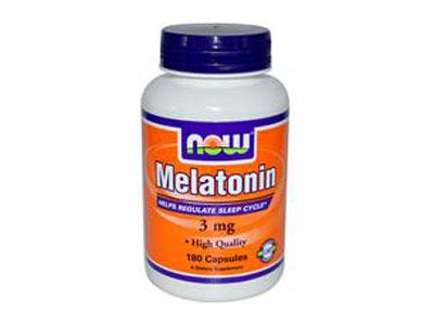 Melatonin 褪黑激素