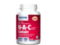 N-Acetyl-Cysteine 乙醯半胱氨酸