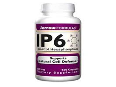 IP6  肌醇六磷酸