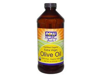Olive Oil 橄欖油