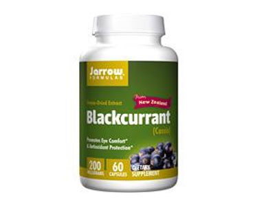 Blackcurrant 黑加侖子