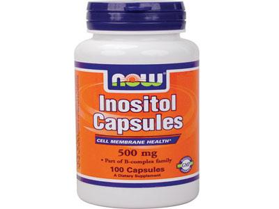 Inositol 肌醇