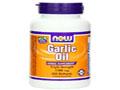 Garlic oil 大蒜素