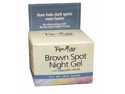 Brown Spot Night Gel  消斑凝露