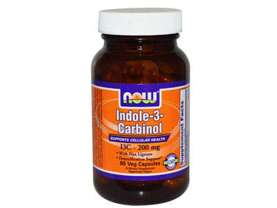 Indole-3-Carbinol  芥蘭素