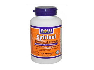 Sytrinol ® Cholesterol Formula