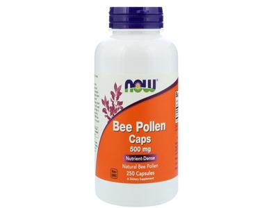 Bee Pollen 蜂花粉