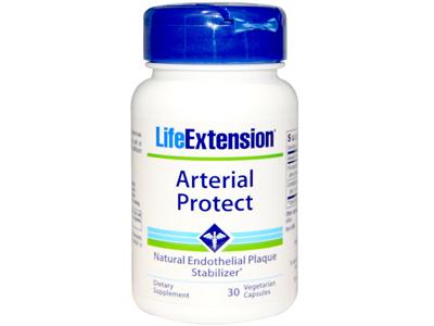 Arterial Protect  (護心寶)