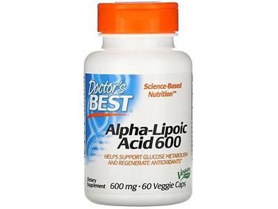Alpha Lipoic Acid 硫辛酸