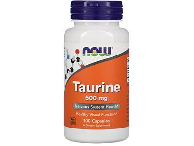 Taurine 牛磺酸