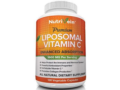 Vitamin C 維他命 C