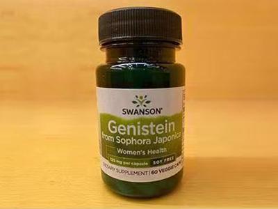 Genistein 金雀異黃酮