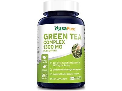 Green Tea Extract EGCG  綠茶素